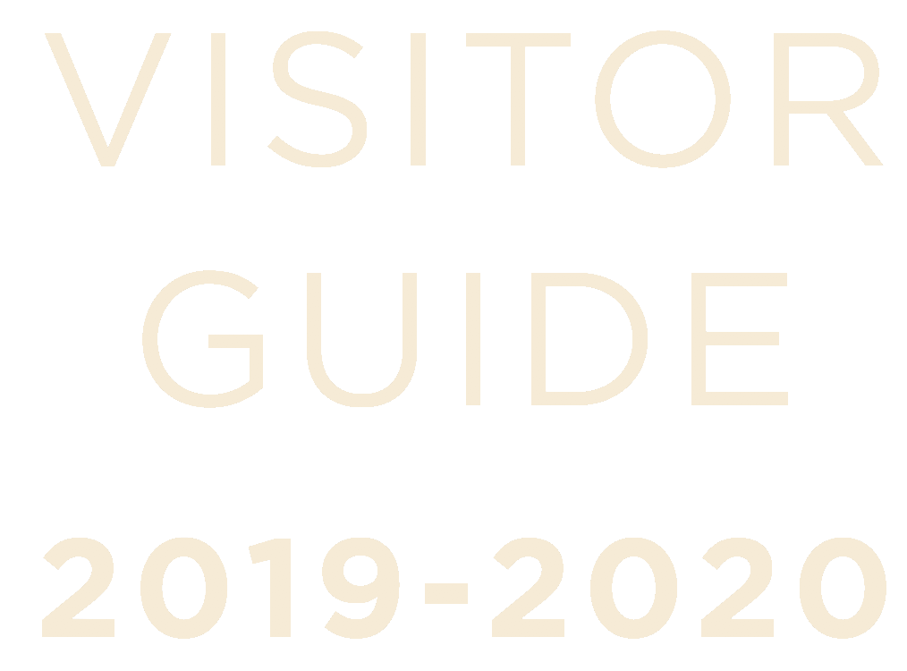 Visitor Guide 2019-2020